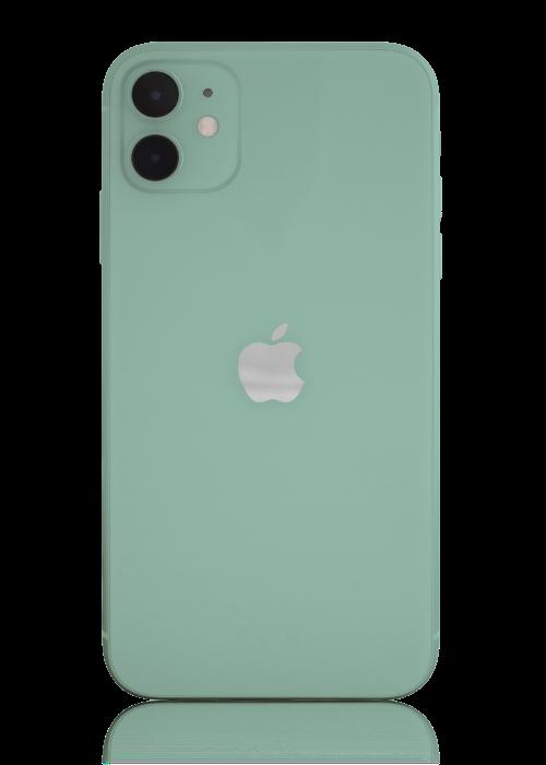 11 64GB Green