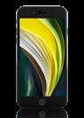 SE 2020 64GB Black