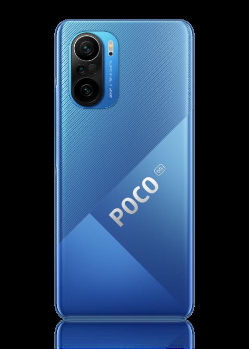 POCO F3 5G 256GB Blue