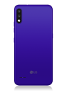 K22 Dual SIM Blue
