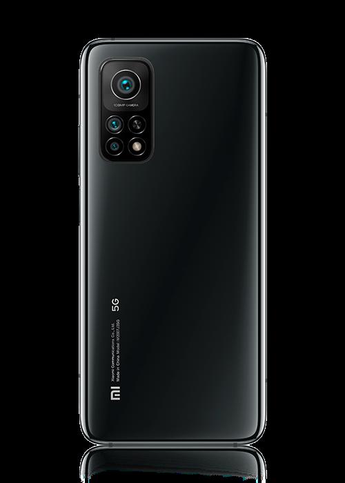 Mi 10T Pro 5G 256 GB Cosmic Black