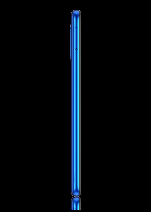 Moto E7 Power Blue