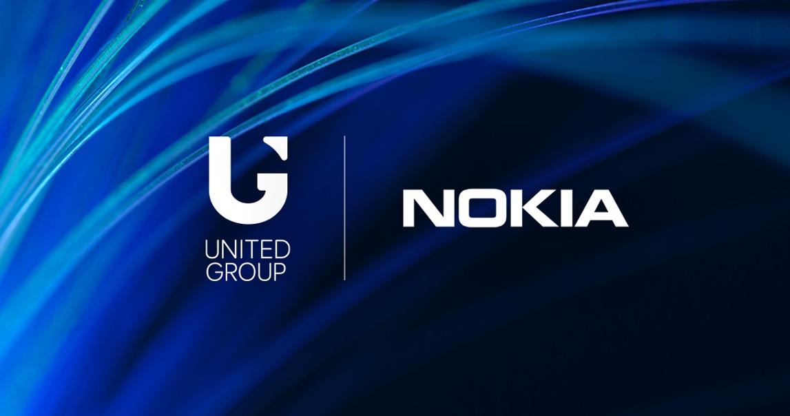 Telemach Hrvatska u partnerstvu s Nokijom uvodi optičku mrežu nove generacije