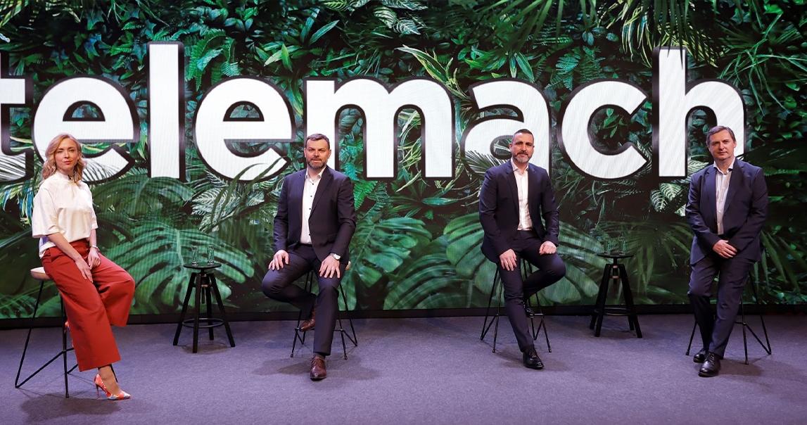 Telemach Hrvatska predstavio nove mobilne pakete