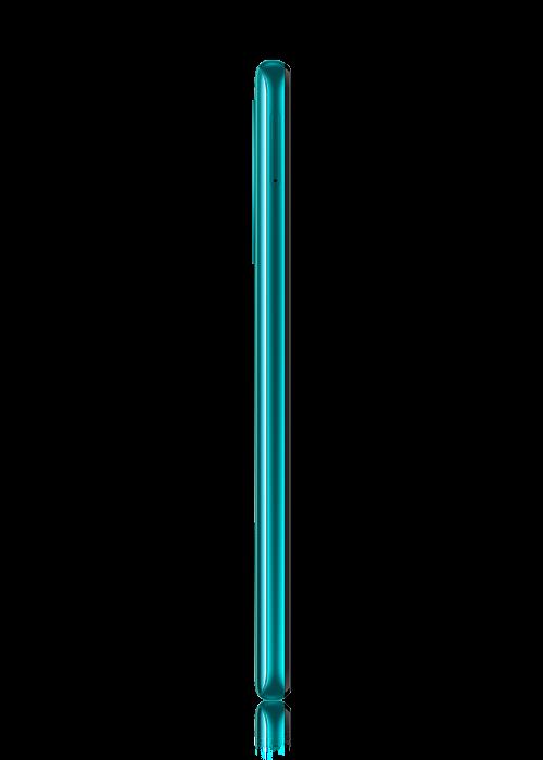 P Smart 2021 Dual SIM Green