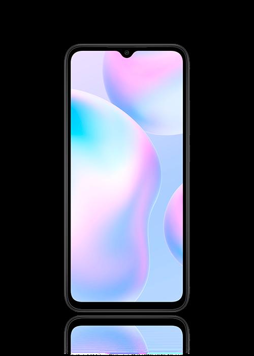 Redmi 9AT Dual SIM Granite Gray