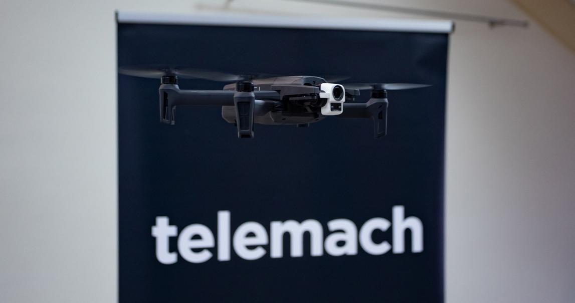 Donacija drona Dobrovoljnom vatrogasnom društvu Bedekovčina za nadolazeću protupožarnu sezonu