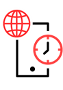 Dodatne opcije međunarodnih minuta Svijet za poslovne korisnike
