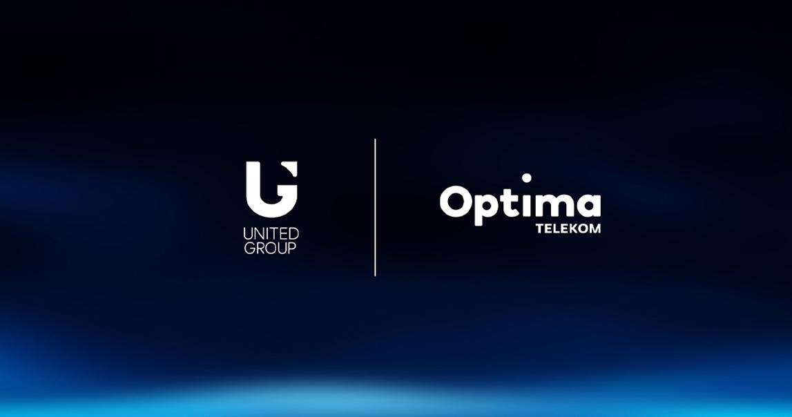 Telemach Hrvatska, član United Grupe, od Hrvatskog Telekoma i Zagrebačke banke kupuje većinski udio u Optima Telekomu