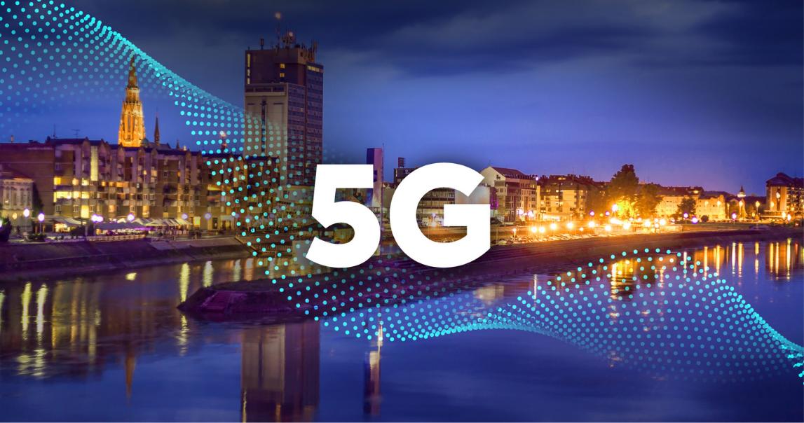 Telemach Hrvatska kupio frekvencijski spektar i kreće u izgradnju nove 5G gigabitne mobilne mreže