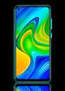 Redmi Note 9 Dual SIM Green