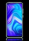 Redmi Note 9 Dual SIM Polar White