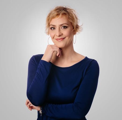 Željka Košanski