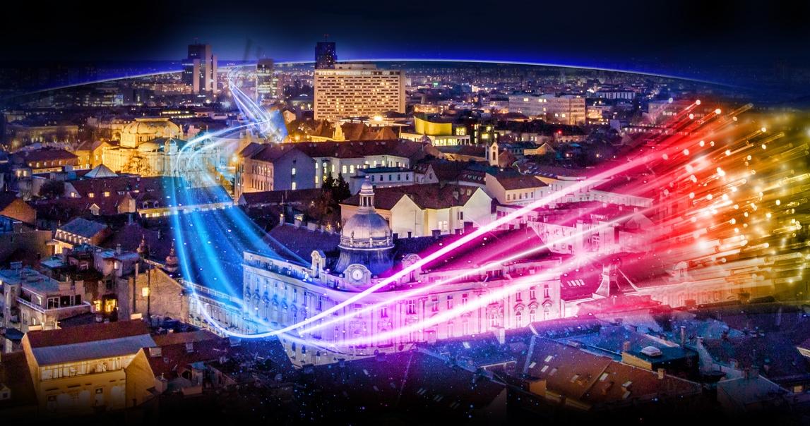 Superbrzi Telemachovi internetski paketi uz prvu hrvatsku 10 Giga optičku mrežu