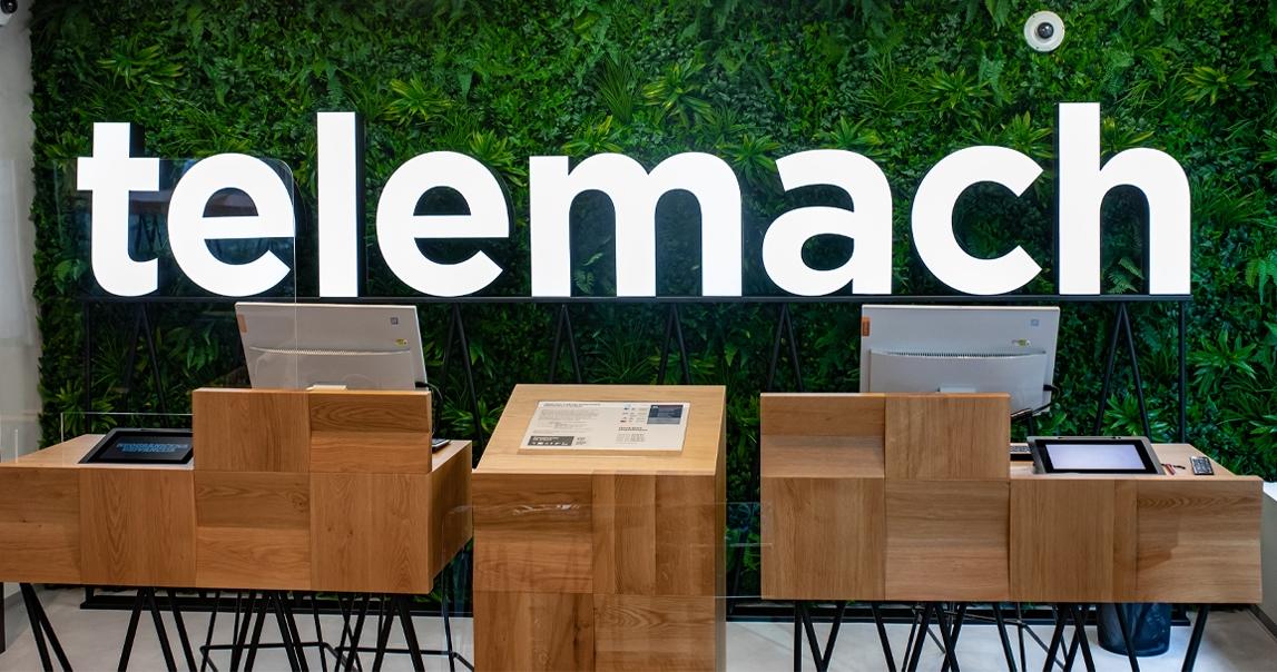 Telemach Hrvatska započeo s uvođenjem novog vizualnog identiteta na prodajna mjesta