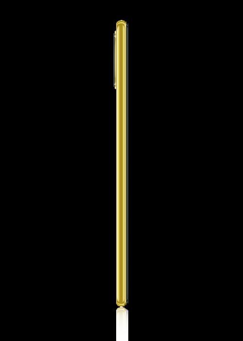 Mi 11 Lite 5G 128GB Yellow